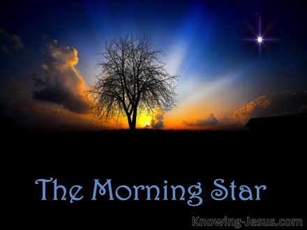 star-morning